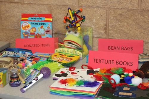 nonprofit-roundtable-sensory-items